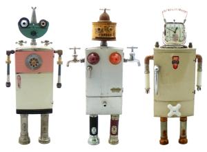 fridge-bots