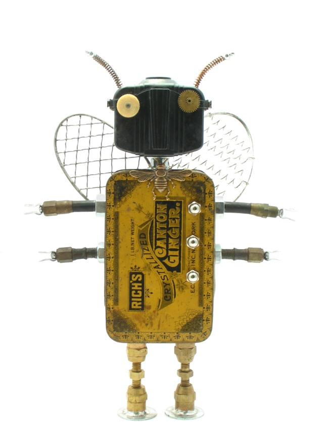 bumblebot